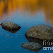 Arizona Reflection Poster