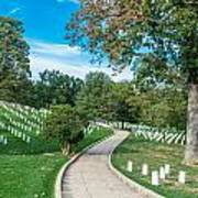 Arlington National Cemetery Part 2 Poster