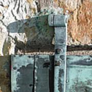 Armory Door 2 Poster