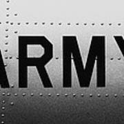 Army Strong Poster