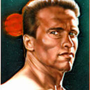 Arnold Poster