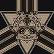 Arrow Of Jewels Poster