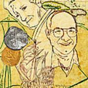 Art And Mel The Treasure Hunters Poster