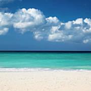 Aruba Beach Poster