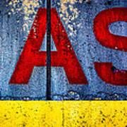 ASS Poster