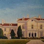 Astors Beechwood Mansion Poster