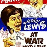 At War With The Army, Us Poster Poster