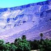 Atlas Mountains 46 Poster