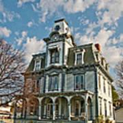 Auburn Home 0075 Poster