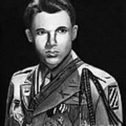 Audie Murphy Poster