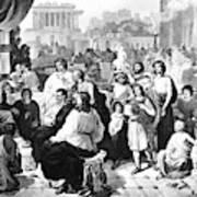 Augustus (63 B Poster