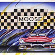 Automart Poster