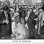 Automat 1903 Poster