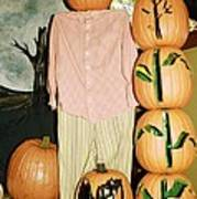 Autumn Decorations Poster