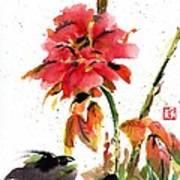 Autumn Heirloom Poster