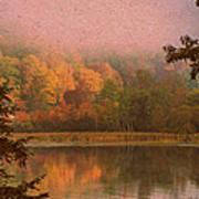 Autumn Paper Poster