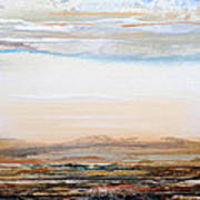 Autumn Tints Redesdale Northumberland Poster