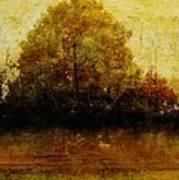Autumn Wardrobe Poster