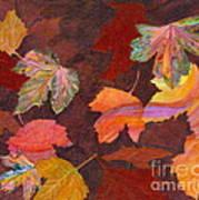 Autumn Wonder Poster