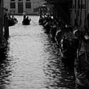 Away - Venice Poster