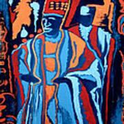 Baba O'loja Poster