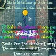 Back Alley Girl Poster
