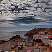Baja Mexico Poster