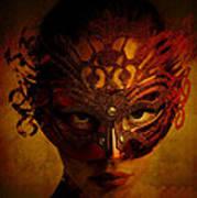 Bal Masque Poster
