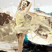 Ballerina 34 Poster