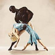 Ballet 1  Poster