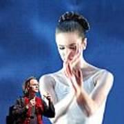 Ballet With A Stranger Poster