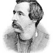 Ballington Booth (1865-1948) Poster