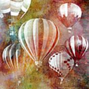 Balloons 3 Poster