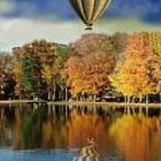 Baloon Series  Poster