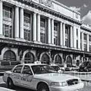 Baltimore Pennsylvania Station II Poster