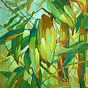 Bamboo Series Poster