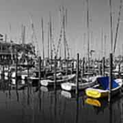 Banana Boat Poster