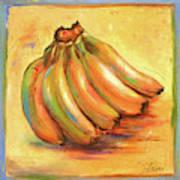 Banana I Poster