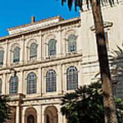 Barberini Palace Poster