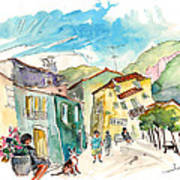 Barca De Alva Houses 01 Poster