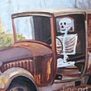 Bare Bones Poster