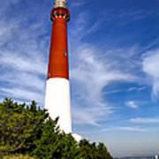 Barnaget Lighthouse Poster