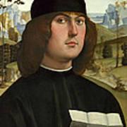 Bartolomeo Bianchini Poster