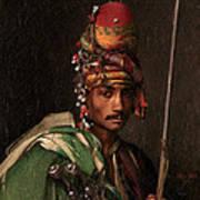 Bashi-bazouk Poster