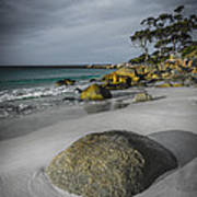 Bay Of Fires 2 Poster