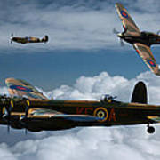Bbmf Formation Poster