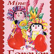 Be Mine-forever Poster