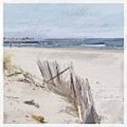 Beach-4606 Poster