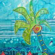 Beach Fest Poster