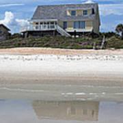 Beach House Poster